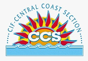 Central Coast Section logo