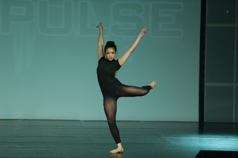 Congratulations to Caitlyn V. for winning the Broadway Dance Center (NYC) Scholarship @thepulseontour 2014