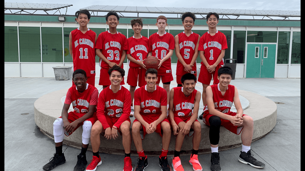 Frosh Basketball
